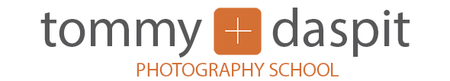 Tommy Daspit School- Intro to Digital SLR Photography...