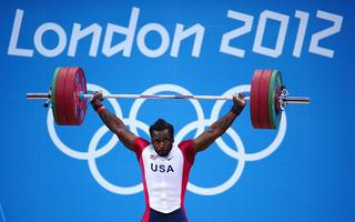 Olympic Weightlifting Seminar with Kendrick Farris