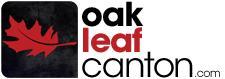 Oak Leaf Church logo