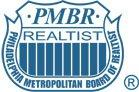 PMBR-Philadelphia Chapter of NAREB - REALTIST logo