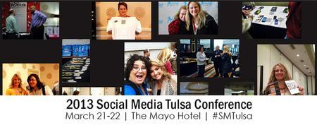 Social Media Tulsa Conference 2013
