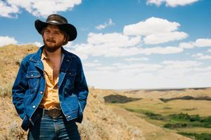 Colter Wall @ GAMH  w/ Vincent Neil Emerson – SOLD...
