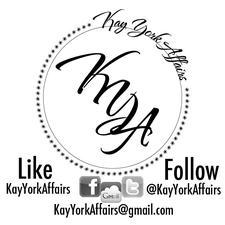 Kay York Affairs logo