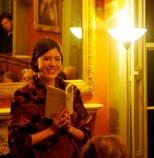 Keats House Poets Present... Miriam Nash