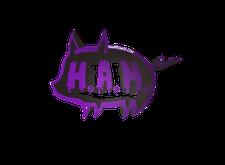 H.A.M. Promotions logo
