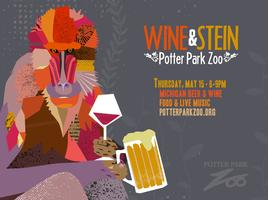 Wine and Stein