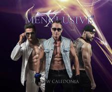 MenXclusive™ logo