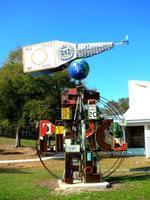 Fort Pierce Slow Art Day - Art in Public Places -...