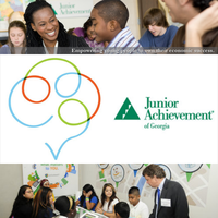 Soukle Service with Junior Achievement