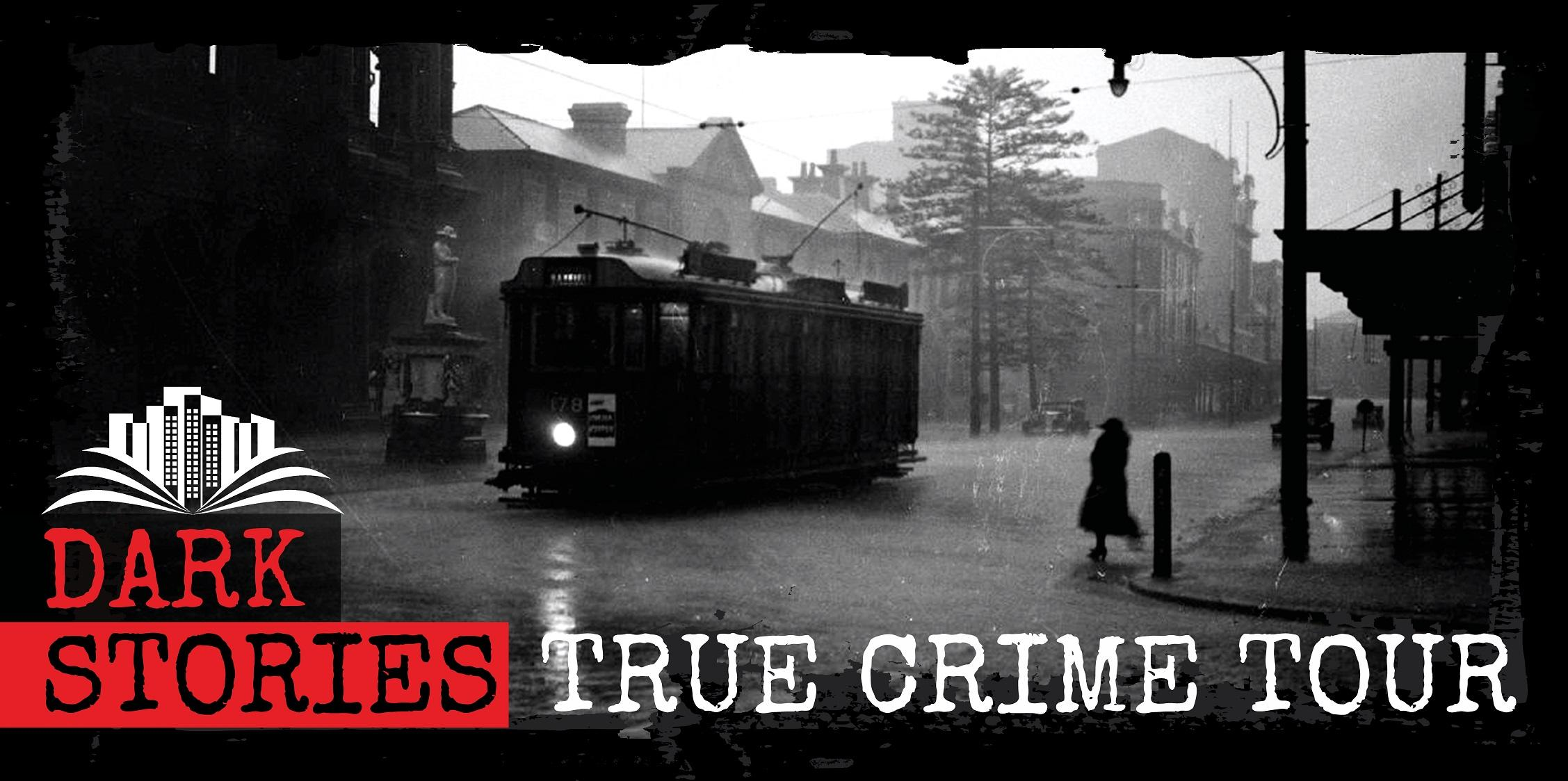 Newcastle's True Crime Tour