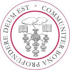 Library Company of Philadelphia logo