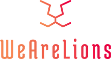 WeAreLions logo