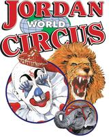 The Jordan World Circus - Gonzales, LA