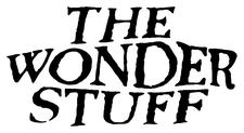 The Wonder Stuff logo