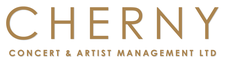 Cherny Concert & Artist Management Ltd. logo
