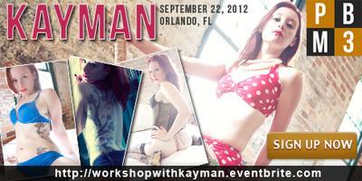 Photograph Beautiful Models & Make Money - Featuring...
