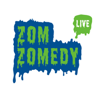 ComComedy Live Presents: ZomZomedy - The Halloween...