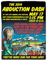 Abduction Dash