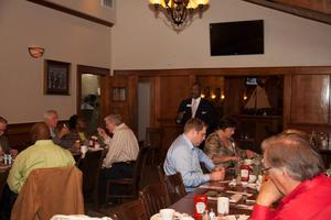 Breakfast with MainStreetChamber