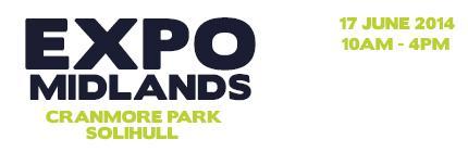 Expo Midlands 2014