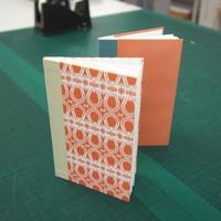 Bookbinding: Drum Leaf Binding