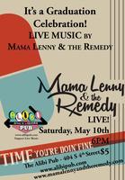 Mama Lenny & The Remedy!