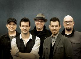 THE ONLY NAME TOUR: Big Daddy Weave with Group One...