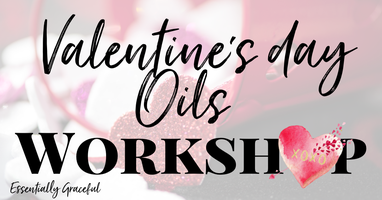 Oils In The Bedroom A Valentines Day Event Tickets Wed 6 Feb
