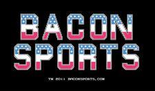 BaconSports.com logo