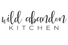 Wild Abandon Kitchen logo
