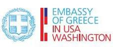 Embassy of Greece in Washington, DC logo