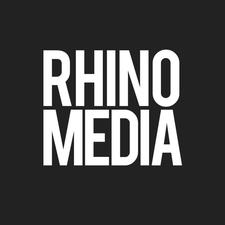 Rhino Media Productions logo