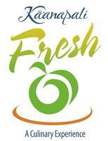 Kāʻanapali Fresh 2014