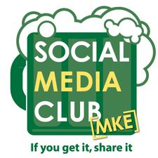 Social Media Club Milwaukee -SMCMKE logo