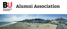 Bournemouth University Alumni Association  logo