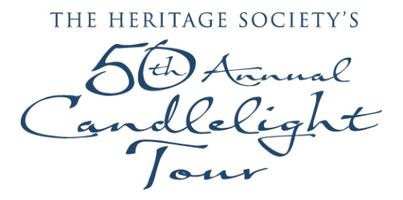 50th Annual Candlelight Tour