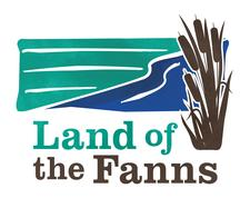 Land of the Fanns logo