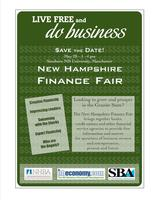 New Hampshire Finance Fair