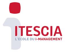 ITESCIA et le BDE ACTIVITESCIA logo