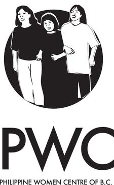 Philippine Women Centre of BC logo