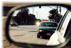 "Blue Lights In Your Rearview: ""Navigating Traffic..."