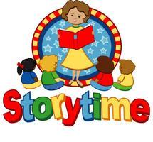 Storytime with Grandma Sarah!