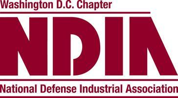 5/1/2014 NDIA Washington, D.C. Chapter Breakfast...