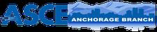 ASCE Anchorage logo