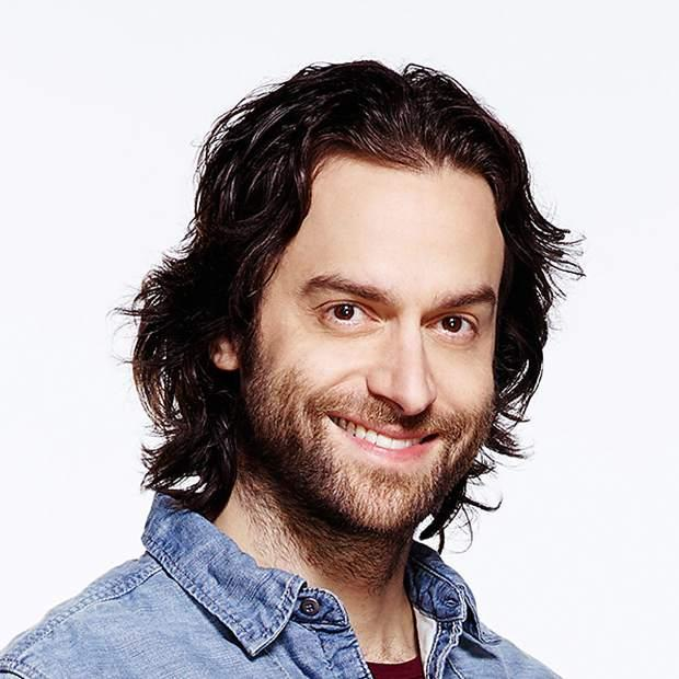 Shimmy Shimmy Ya Chris D