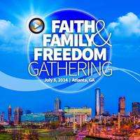 Faith, Family & Freedom (3F) Gathering