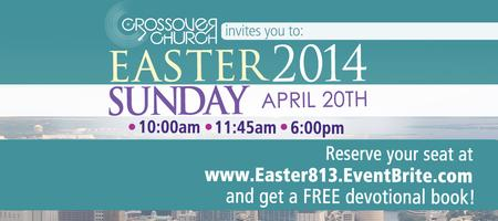 Easter at Crossover