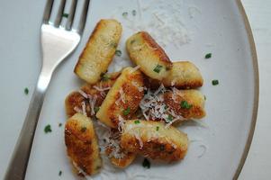 Hand-Made Gnocchi