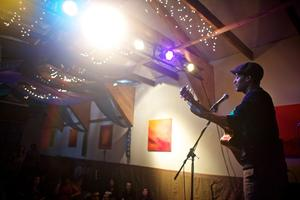 Acoustic Series - Sheldon Botler (House of Blues)
