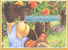Frog Hollow Farm logo